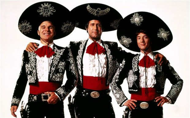 Three Amigos - Sunrise Badminton Warrington