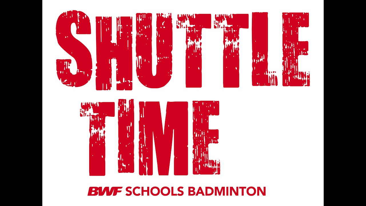 Shuttle-Time-Badminton