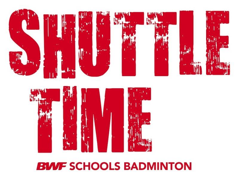 Shuttle-Time-Badminton
