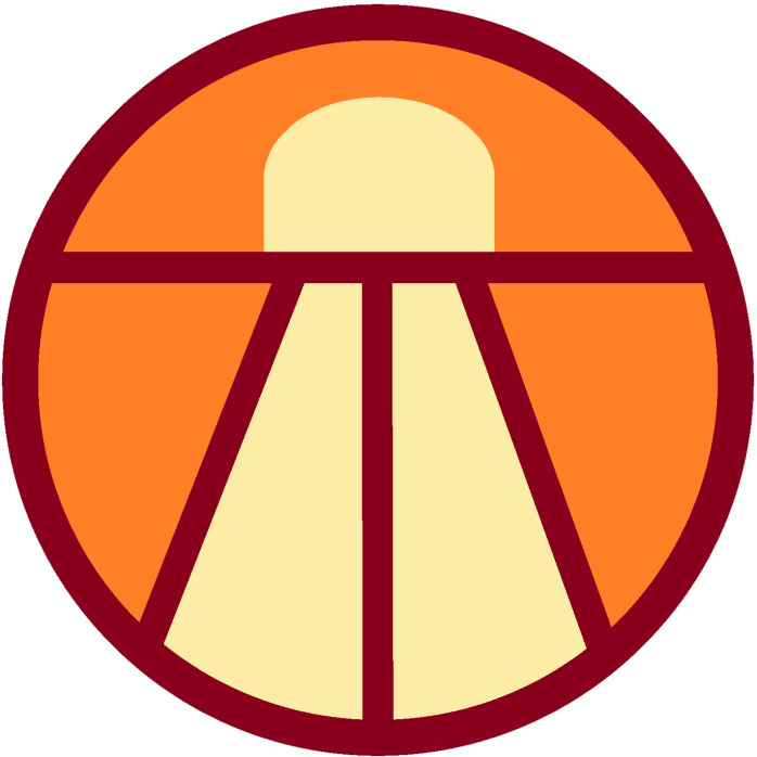 Logo of Sunrise Badminton Network