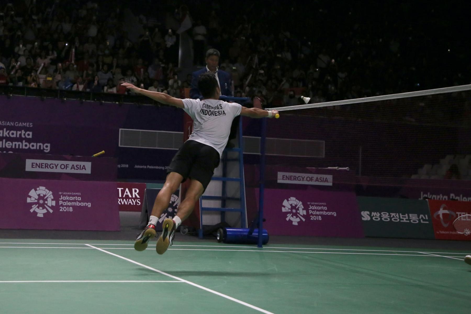ginting-badminton-athlete