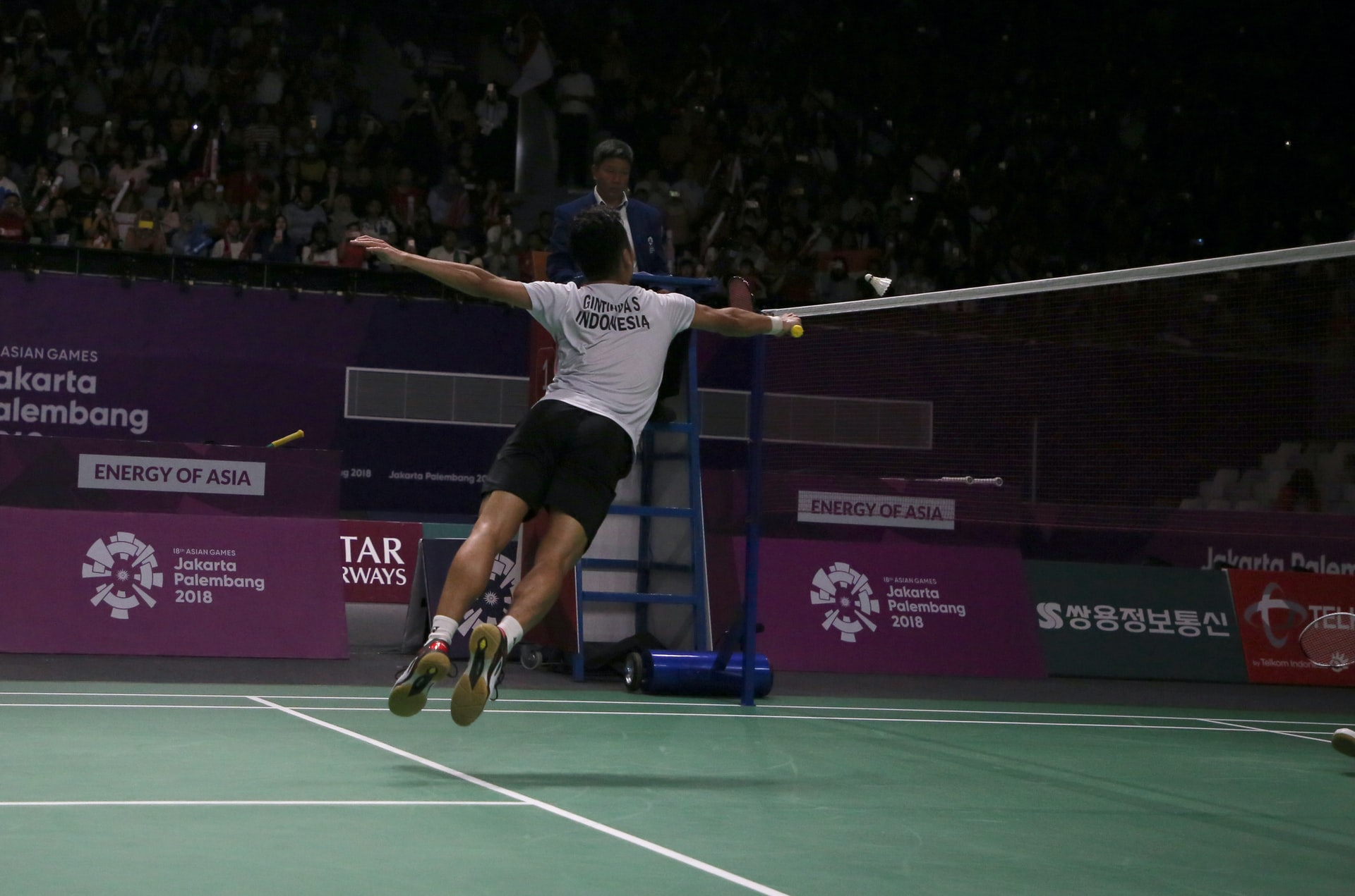 ginting-badminton-athlete