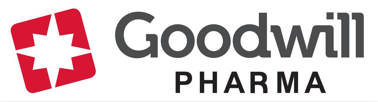 Goodwill Pharma | Sunrise Badminton sponsorship