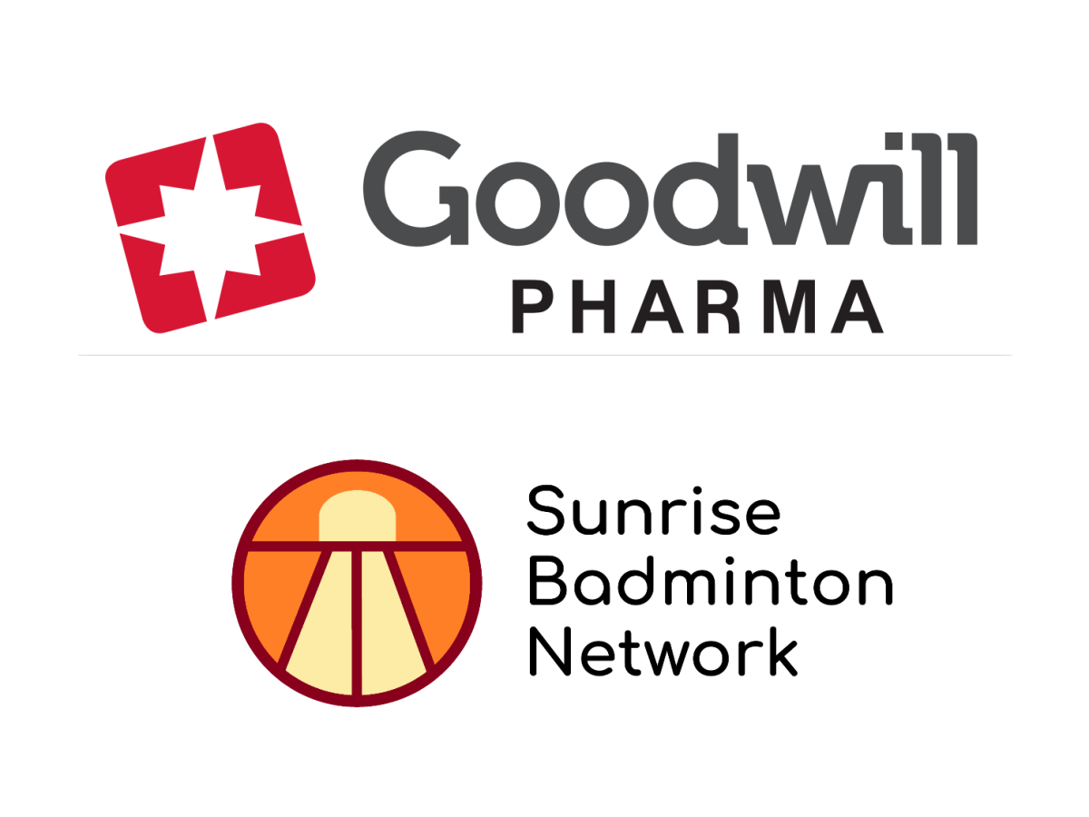 GoodwillPharma-SunriseBadminton