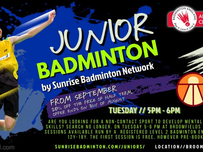 Featured-Sunrise-Junior-Badminton-Mindset-Sessions-Warrington-Broomfields
