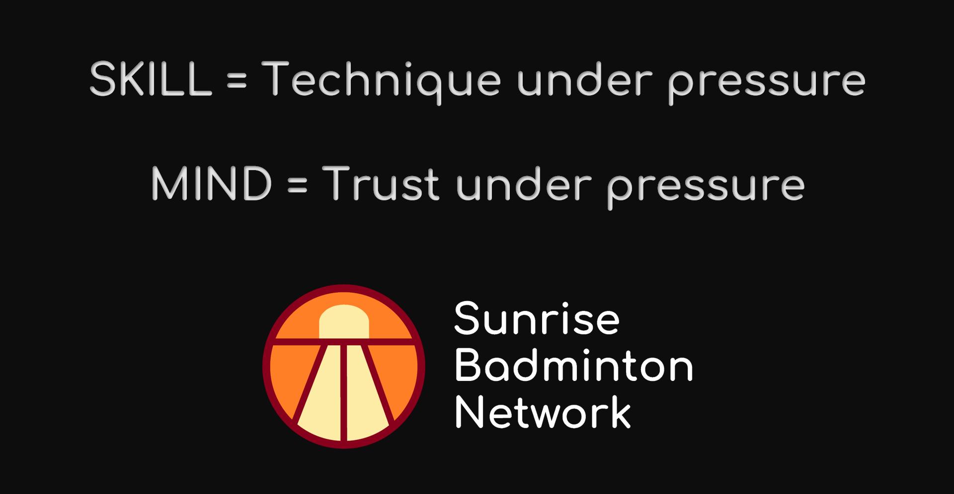 Skillset-Mindset-Badminton-Sunrise-Warrington